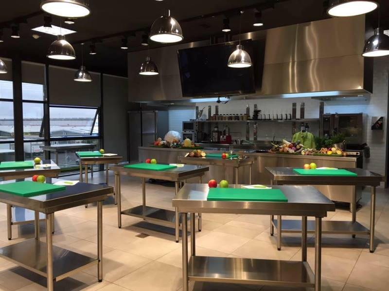 formation culinaire